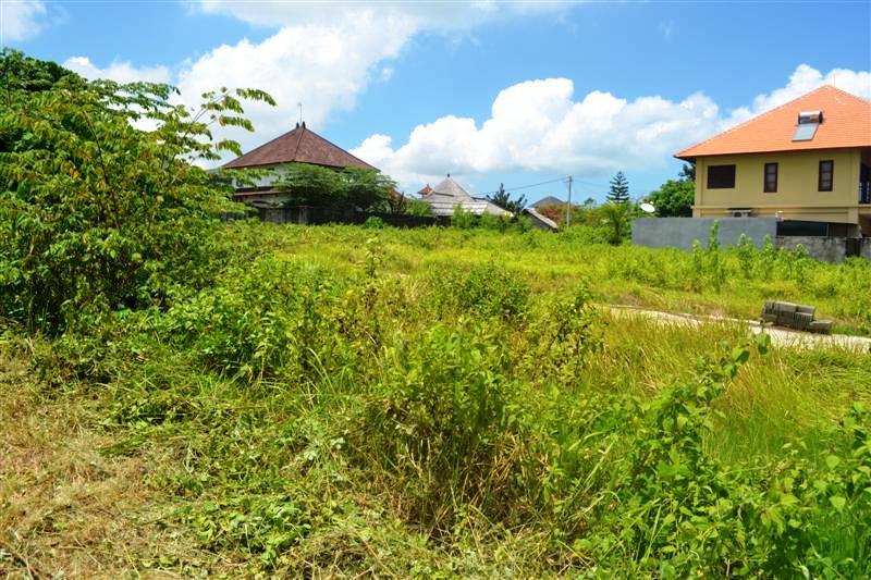 10 tanah dijual murah di Canggu Bali