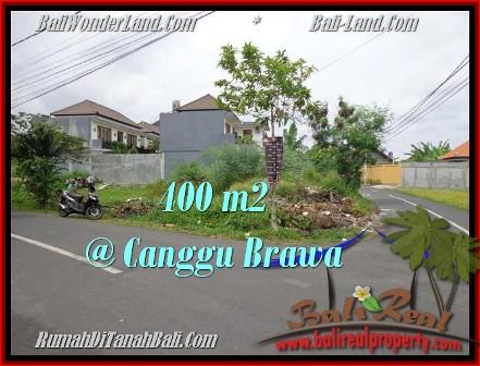 DIJUAL TANAH MURAH di CANGGU BALI TJCG175