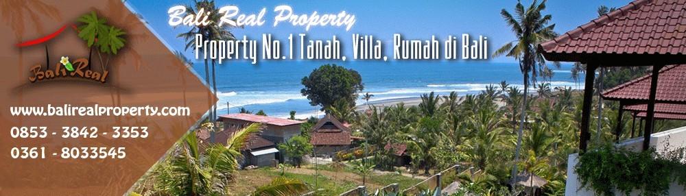 Dijual Tanah di Canggu Bali