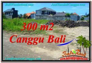 DIJUAL TANAH MURAH di CANGGU BALI TJCG203