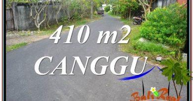 TANAH DIJUAL di CANGGU TJCG216