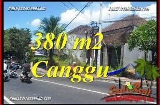 JUAL MURAH TANAH di CANGGU BALI Untuk INVESTASI TJCG226